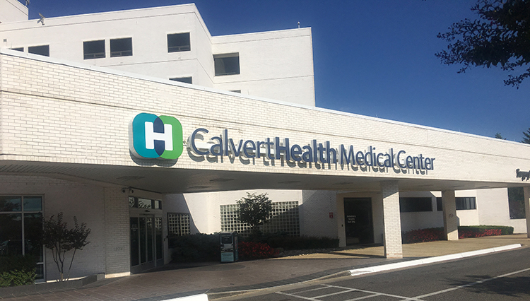 Calvert Medical Office Building