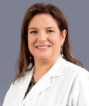 Hilary W. Ginter, MD