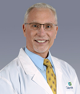 J. Michael Brooks , MD Headshot